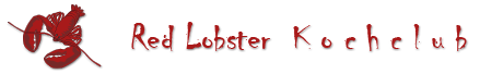 Red Lobster Kochclub